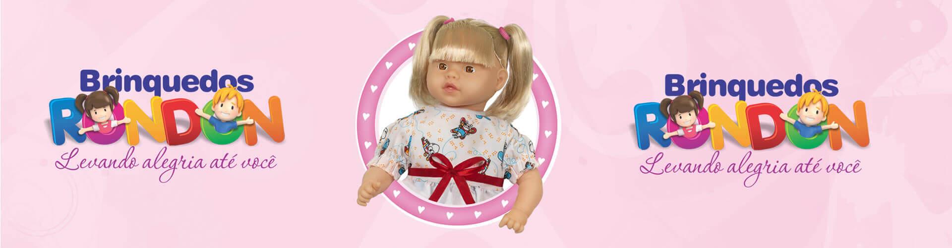 Bonecas, Boneco Bebê